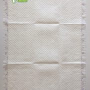 Free Samples Inconvenient bed disposable pad medical nursing under pads