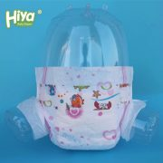 breathable cloth diapers disposable baby diapers selling good in the market manufacture