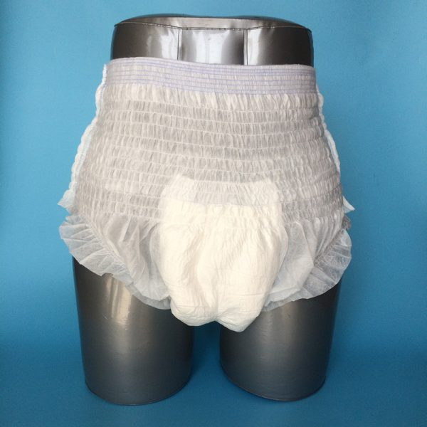 Adult diaper YDLC004-11